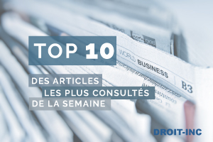 Top 10 articles