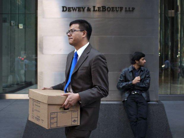 Faillite dun cabinet et inculpations pour fraude droit inc.