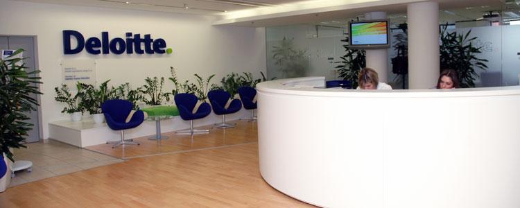 Deloitte doit encore 33 millions droit inc - Cabinet audit et conseil ...