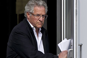 L'homme d'affaires Tony Accurso