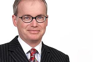 L'avocat Michel Paradis