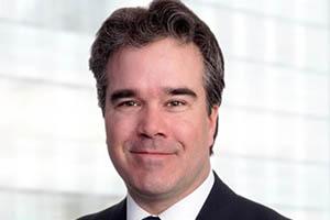 Judge Claude Villeneuve of the Superior Court