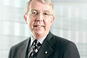 Le juge Michel Yergeau. Photo : Site Web de Lavery