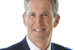 Brian Pallister. Photo : Site Web du PC Party of Manitoba