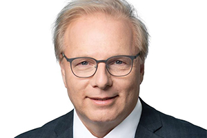 Jean-François Lisée, l'auteur de cet article. Photo : Facebook