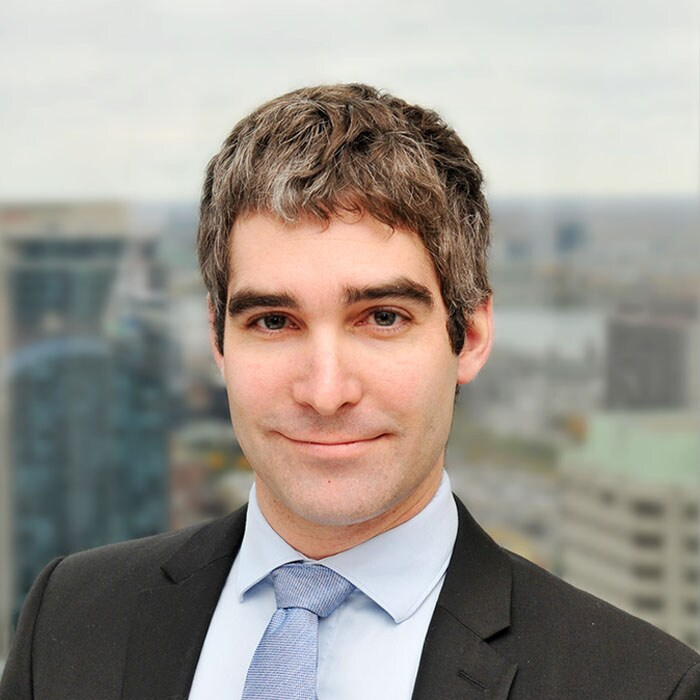 Me Simon Lemieux. Photo : Deloitte
