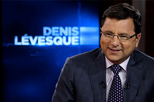 Denis Lévesque