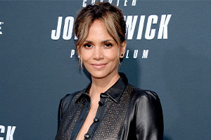 L'actrice Halle Berry.