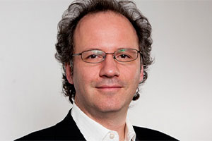 Le professeur Michael Geist. Photo : Site web de l'Université d'Ottawa