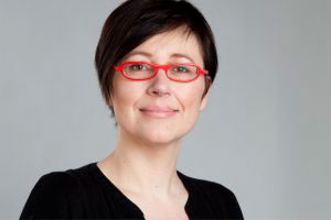 Laurence-Léa Fontaine is deceased ... Photo: Website of the University of Quebec in Montreal