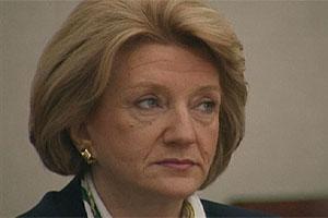 Raymonde Verreault is deceased ... Photo: Radio-Canada