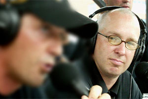 Patrice Demers in 2004. Photo: Radio-Canada