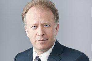 Judge Stéphane Poulin.  Photo: Laval University website