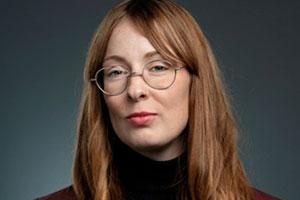Me Virginie Dufresne-Lemire.  Photo: LinkedIn