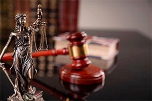 A new ethics complaint against judge Denise Descôteaux.  Photo: Shutterstock