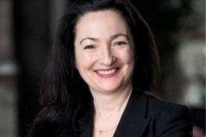 Lawyer and mediator Mandy Alessandrini.  Photo: Devichy Avocats website