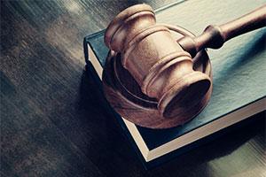 Judge Pierre Simard is retiring.  Photo: Shutterstock