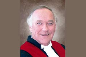 André J. Brochet passed away on April 2nd.  Photo: Website of Lépine Cloutier / Athos