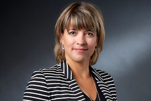 Me Marie-Hélène Bétournay joined the American College of Trial Lawyers.  Photo: Stein Monast website