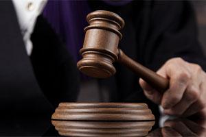 Valdorian judge Denise Descôteaux must respond to new complaints ... Photo: Shutterstock