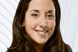 Me Pascale Villani.  Photo: BCF website