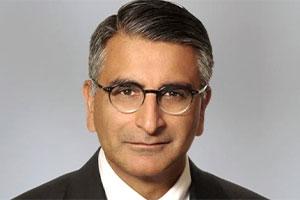 Mahmud Jamal.  Source: Radio-Canada