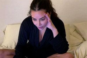 Another failure for Kim Kardashian ... Source: E!