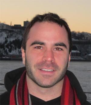 Jean-Christophe Biron pratiquait à Val-D'or chez Cain Lamarre Casgrain Wells - image5573